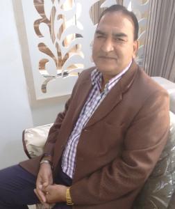 Shree  Dinesh Kothari